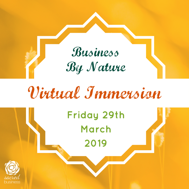 Virtual Immersion with Natalie