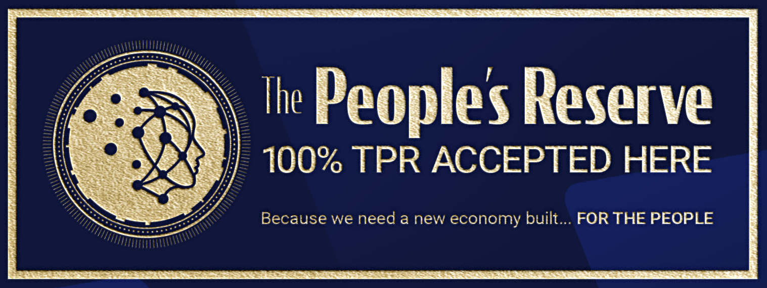 The People's Reserve